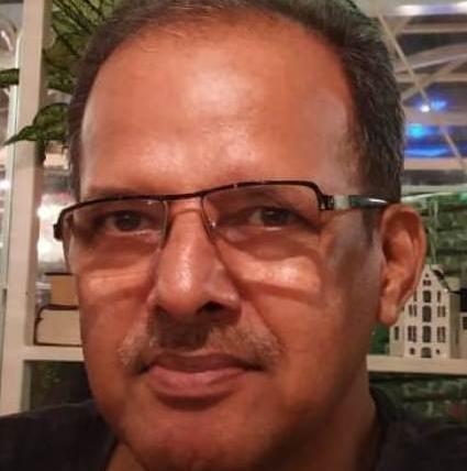 N.D. Jayaprakash
