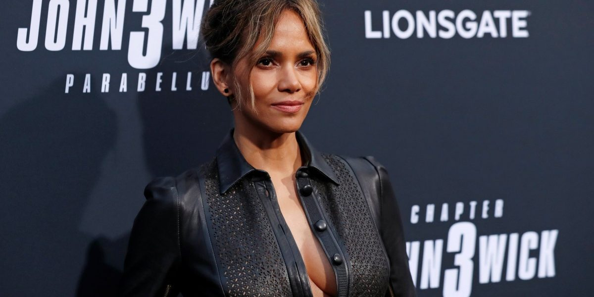 Halle Berry Apologises For Considering Trans Role