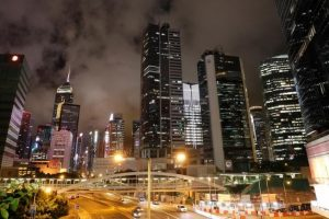 Why Hong Kong's Security Law Will Not Upend Its Status as a Global Financial Centre