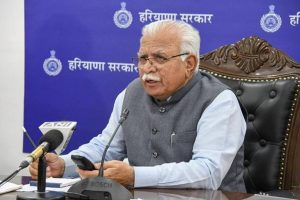 Haryana MLAs to Have Special Flags on Cars, Amid Allegations of Reviving 'VIP Culture'