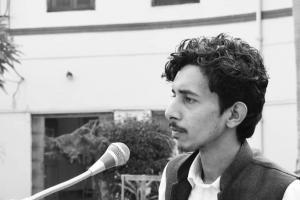 AMU Student Sharjeel Usmani Arrested for December 2019 Anti-CAA Protest