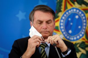 Brazil Senate to Probe Bolsonaro Government's (Mis)Steps on COVID-19 Pandemic