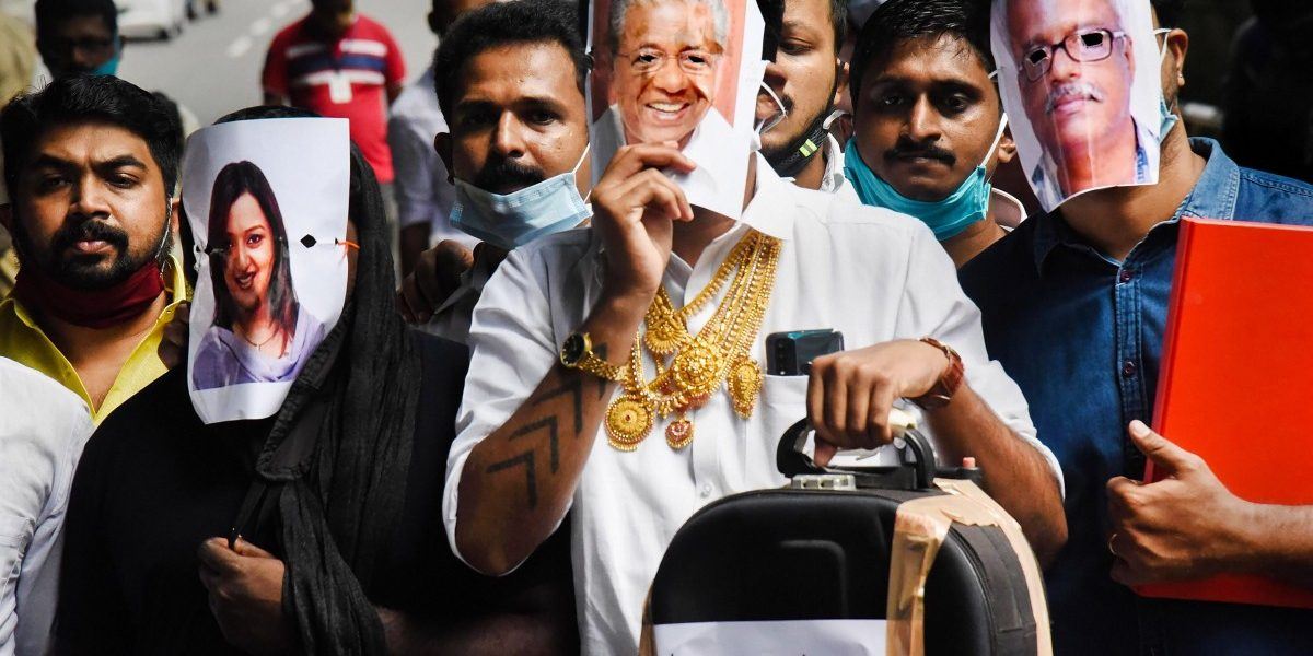 Kerala: NIA to Probe Gold Smuggling Case; Suspect Moves HC for Anticipatory Bail