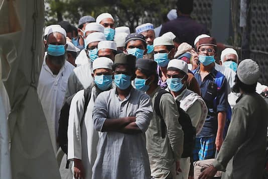 Delhi Court Acquits All Foreigners Accused in Tablighi Jamaat Case