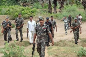 Encounter: Four Maoists Killed in Bihar Close to Indo-Nepal Border