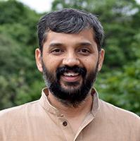 Deepak Malghan