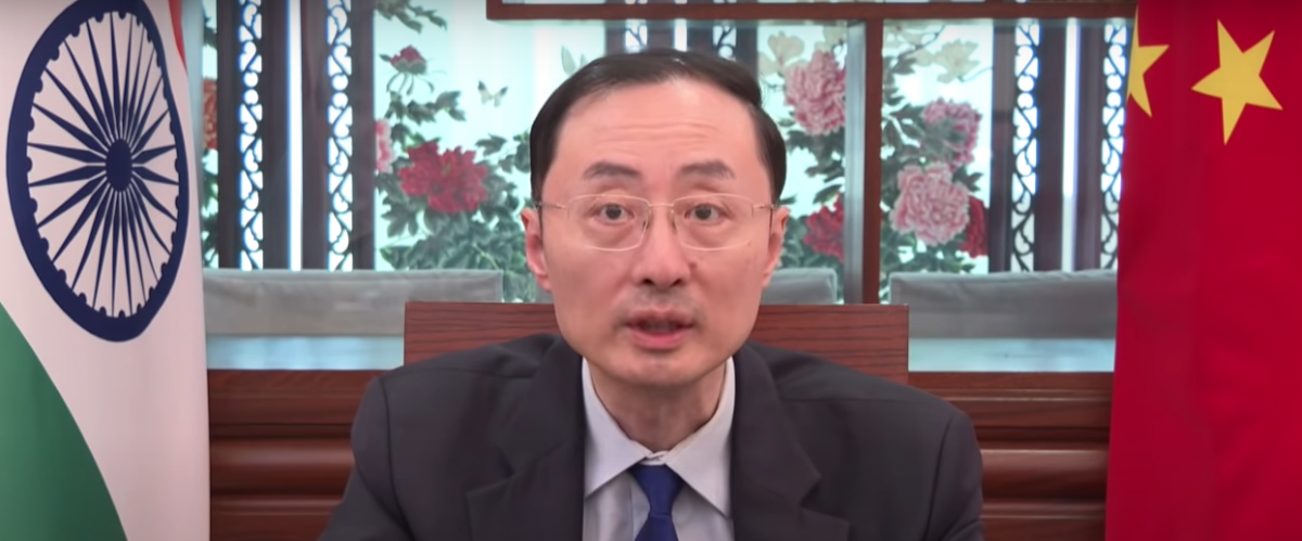 Building Small Circles in Name of Multilateralism is Groupism: China on Quad