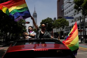 Mexico City: Lawmakers Vote to Outlaw LGBT+ Conversion Therapy