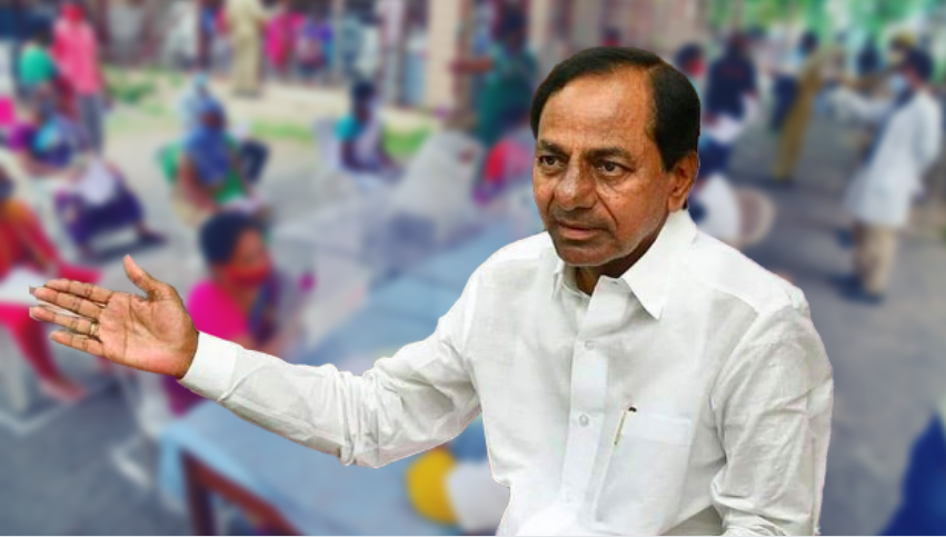 Why Did Telangana Under KCR Lose the Plot Against COVID-19?