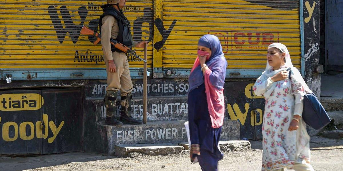 Corruption Was Supposed to Vanish in J&K Post August 5. But It's Alive and Well.