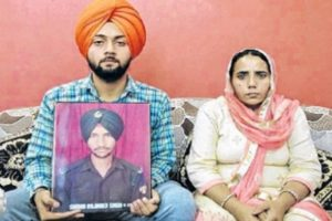 Punjab: 'What Kind of Government Defines a Martyr on the Basis of a Time Frame?'