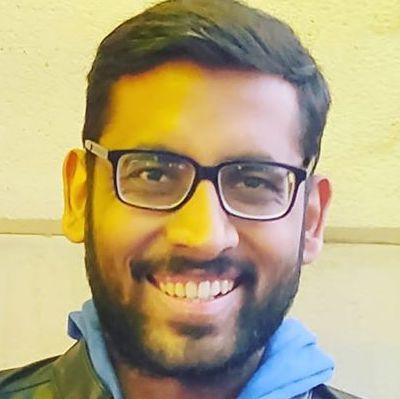 Pranav Verma
