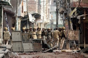 Delhi Riots 2020: A Chronicle of Double Standards, and an Unending Witch-Hunt
