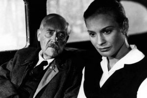 Memory, Forgetting, Death and Life: Ingmar Bergman's Odyssey