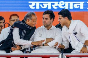 Beyond the Pilot-Gehlot Row, Rajasthan Congress's Struggles Are Far From Over