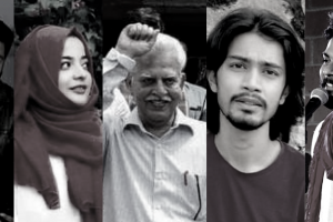 'Attack on Varavara Rao Is an Attack on All of Us': Young Poets Urge Release of Activist