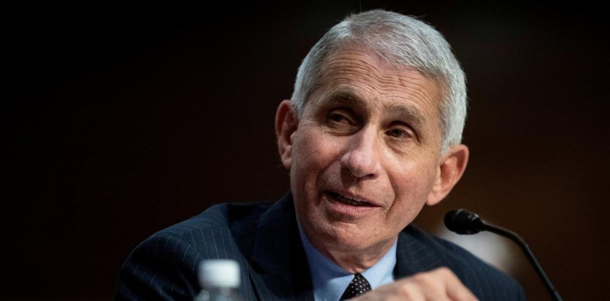 US Disease Chief Fauci Calls White House's Attempts to Discredit Him 'Bizarre'