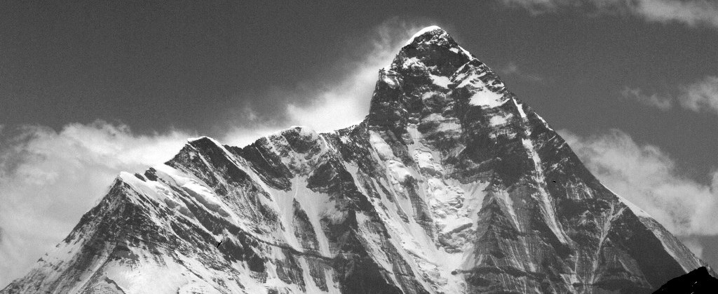 Sonam Wangyal: From Surviving a Chinese Ambush to Standing on Mt. Everest