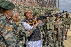India's Technology Acquisition Patterns Belie Frequent Claims of Military Modernisation