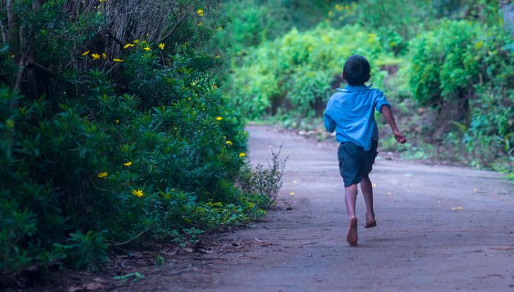 Kerala Govt Begins Efforts to Reduce Suicides Among Children During Lockdown