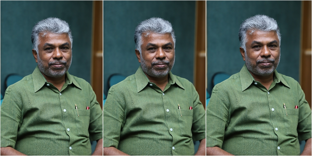 There Is More Migration Now Than at Any Other Time in History: Perumal Murugan