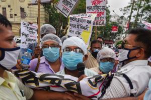 Kolkata Electricity Bill Outrage: TMC Celebrates as Power Provider Announces Temporary Relief