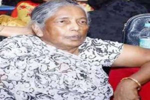A Tale of Two Manorama Devis and Bihar's Srijan Scam