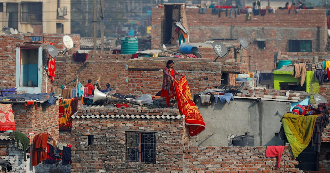 How Urbanisation Went Wrong in Delhi's Lal Dora Villages