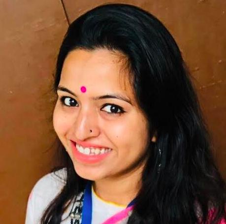 Bhumika Rajdev