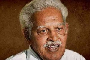 Writing as Righting: The Politics and Poetics of Varavara Rao