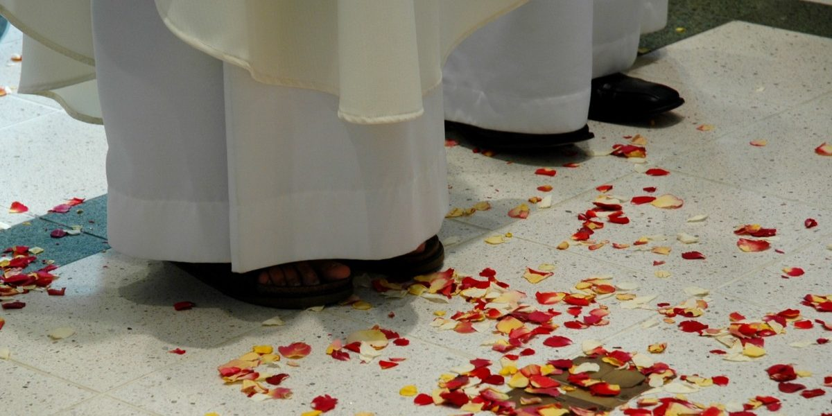 Sexual Abuse by Priests: Lack of Support Services Drive Survivors to a Point of Despair