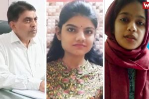 AMU Hijab Controversy: 'I Am a Hindu Student, I Feel Discriminated Against on the Basis of Gender, Not Religion'
