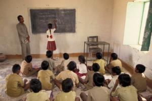 For Transgender Persons, Discrimination Begins in Schools