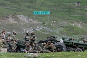 India Says Disengagement Process Not Yet Over, 2 Days After China's Claim to the Contrary