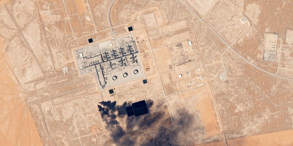 The Subversive Universe of Saudi Exile Abdelrahman Munif's 'Cities of Salt'