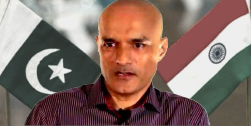 New Delhi Calls for Appointment of Indian Lawyer or Queen's Counsel For Kulbhushan Jadhav