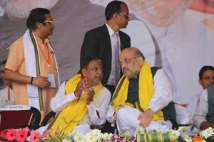 As Mukul Roy Distances From BJP Leadership, Is He Headed Back to the TMC?