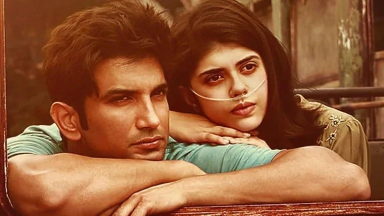 'Dil Bechara' Review: A Good Story, But the Fault Lies in the Telling