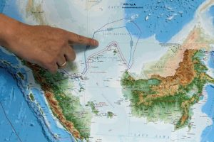 The UNCLOS Isn't Perfect, and it's Time We Acknowledge That
