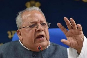 Explained: Here's Why the Rajasthan Governor's Actions Are Being Criticised