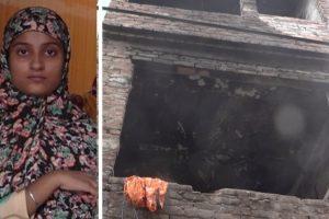 Watch | Her Books Were Burnt in the Delhi Riots, But Nargis Still Got a First Class