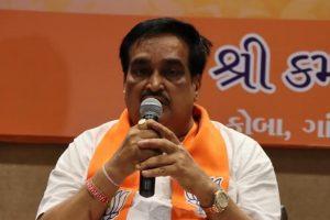 COVID-19: Gujarat BJP Chief Gives Remdesivir for Free, Sans Proper Safeguards