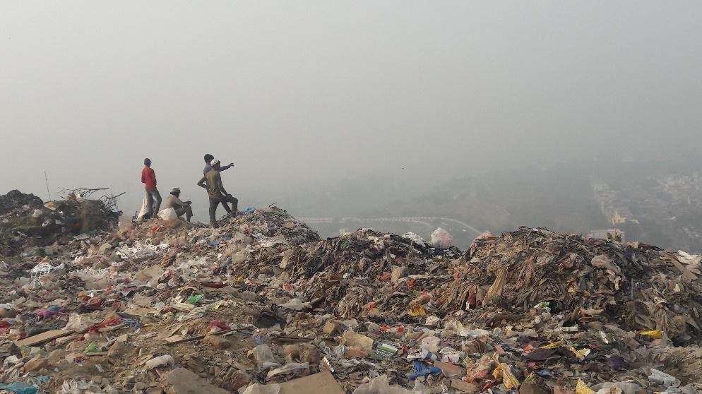 The Many Lives and Meanings of Waste