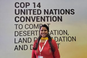 Activist Archana Soreng in UN Chief's New Youth Advisory Group on Climate Change