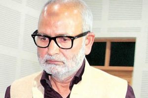 Naeem Akhtar: The BJP Sees its Kashmir Policy as a Foundation Stone for 'Hindu Rashtra'