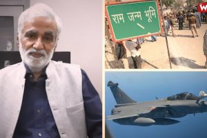 Watch: 15 Lakh COVID-19 Cases in India But TV Channels Busy With Ayodhya, Rafale
