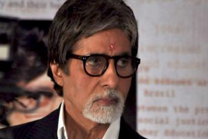 Amitabh Bachchan and the Brahmanical Syndrome