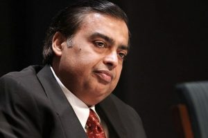 FIR Registered After Police Find Vehicle With Explosives Near Mukesh Ambani's Residence
