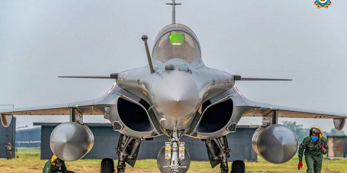 Rafale Delivery Underlines France's 'Below Radar' Role as Key Source of Weapons for India