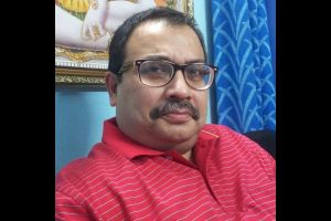 KunalGhosh, Who Called Mamata 'Biggest Beneficiary' of Saradha Scam, Is Now a TMC Spokesperson